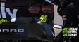Johnson's pit road troubles continue at Michigan