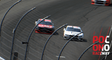 Custer passes Reddick on last lap for exciting Pocono victory