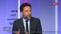 Mairie de Paris : « Paris ne se gagnera pas par un parti politique » déclare Hugues Renson