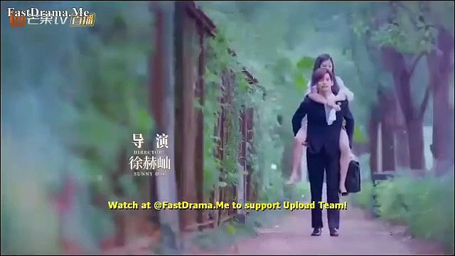 Chinese Drama - I Hear You / The Most Enchanting Thing Ep 7 (ENGSUB
