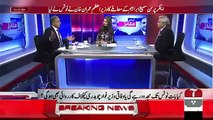 Rauf Klasra Telling What Happened In Faislabad's Incident Between Fawad ANd Sami Ibrahim..