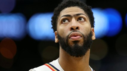 Anthony Davis trade to Lakers expected to spark major shake-ups around NBA