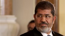 Egypt's Ousted President Mursi Dies In Middle Of Espionage Trial