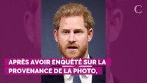 Meghan Markle et le prince Harry inquiets : une fausse photo d'Archie a été dévoilée