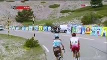 Mont Ventoux Dénivelé Challenge 2019 HD - Final Kilometers