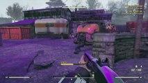 Fallout 76 Wastelanders DLC! Human NPCs, Dialogue Options, Factions, New Items & More!