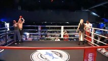 Manlio Gori vs Attila Dobolan (15-06-2019) Full Fight