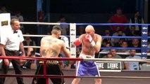 Giuliano Natalizi vs Nika Bugulashvili (15-06-2019) Full Fight