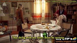 Luisita and Amelia Part 476 w english sub