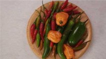 How to Boost Metabolism with Chile Peppers