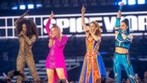 Spice Girls Close Reunion Tour With 3-Night Run at Wembley Stadium | Billboard News