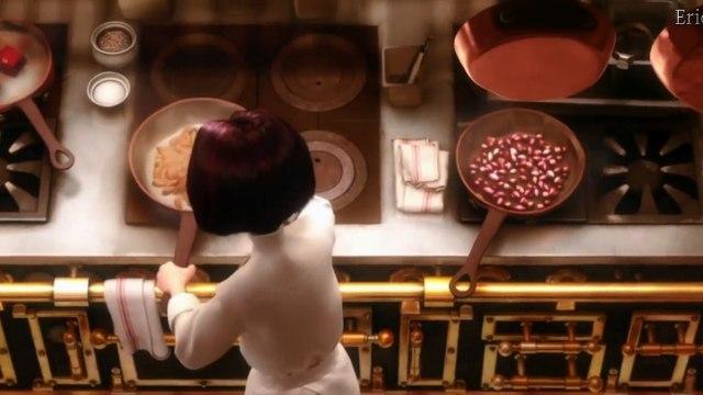 Regarder Ratatouille - Film Cmplet En Francais - Meilleurs Moments prt 1/2