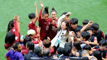 Thailand's Lone Goal in The World Cup Sparks More Emotion