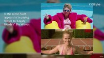 All the Sneaky Movie References in Taylor Swift's New Music Video