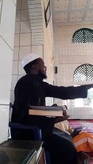 Kankan : un imam salafiste appelle à chasser Nanfo de la ville et à lui retirer sa femme