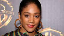 Tiffany Haddish canceled her performance in Atlanta over Georgia's abortion law, and standing ovation, please