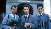Dan Aykroyd Teases Connection To 'Ghostbusters' In Sequel