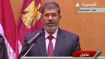 Egypt's former president Mohamed Morsi dies at age 67