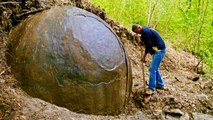 Top 10 Strangest Archaeology Discoveries Found on Earth