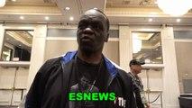 Jeff Mayweather Canelo Fights Like A Black Fighter