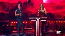 2019 MTV Movie & TV Awards: Sandra Bullock Acceptance Speech