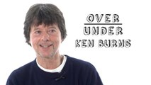 """Ken Burns Rates Mockumentaries, Psychedelics, and """"Old Town Road"""""""