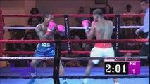 Jesus Almonte vs Julius Dyis (14-06-2019) Full Fight