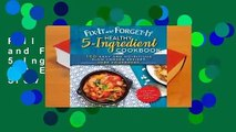 Full E-book Fix-It and Forget-It: Healthy 5-Ingredient Cookbook: 150 Easy and Nutritious Slow