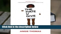 Full version  The Hate U Give  For Kindle