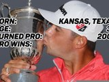 Gary Woodland - who is golf's latest major winner?