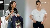 강승현, 오제형, 장민영, 황소희가 아끼는 티셔츠