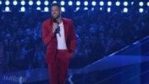Zachary Levi Kicks Off 2019 MTV Movie & TV Awards With Hilarious Opening Monologue   THR News