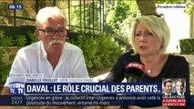 Les parents d'Alexia Daval raconte comment ils ont eu les aveux de Jonathann Daval