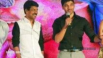 Dhav vikram adithya varma movie updates(Tamil)