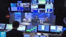 """Matthieu Noël : """"Le café des grands esprits, l'émission des coulisses d'Europe 1"""""""