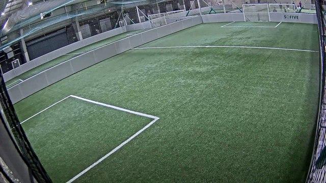 06/18/2019 00:00:02 - Sofive Soccer Centers Rockville - Anfield