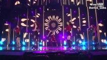 [ENG SUB] 190407 DIA (다이아) M Countdown Backstage