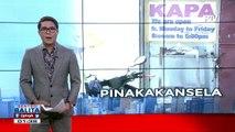 DILG, pinakakansela ang business permits ng KAPA