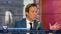 """Guillaume Peltier (LR): """"J'appelle la droite à une révolution idéologique et intellectuelle"""""""