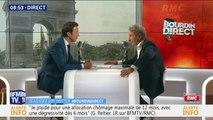"""Guillaume Peltier sur la PMA-GPA: """"Je récuse la marchandisation du corps"""""""