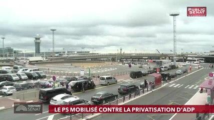 Hervé Marseille - Public Sénat mardi 18 juin 2019