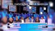 TPMP : Cyril Hanouna tacle Nabilla concernant son passé judiciaire (vidéo)
