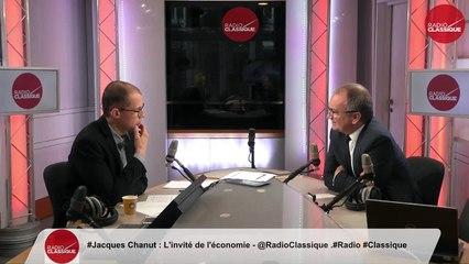 """""""Le secteur du BTP n'est pas capable d'absorber cette hausse de charge. Tout ça est dans un but uniquement budgétaire pour récupérer de l'argent sur un secteur """" Jacques Chanut (18/06/19)"""