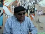 "Carlos ""chino"" Dominguez rememora a Juan Ramirez Ruiz"