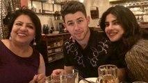 Priyanka Chopra makes mother Madhu Chopra's birthday special   Boldsky