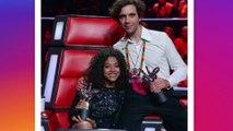 La gagnante de The Voice 8 n'a toujours pas son trophée