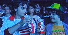 Stranger Things season 3 :  new Coca Cola 80's & Love trailer - 2019