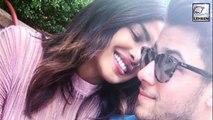 Priyanka Chopra Gets Emotional Seeing Nick Jonas Post For Her Late Dad