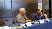 Journées Scientifiques de l'Environnement (JSE) 2019 – 3e jour de colloque scientifique : intervention de Jacques Loyat