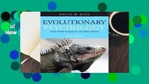Full version  Evolutionary Psychology: The New Science of the Mind  For Online